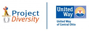 Project Diversity United Way logo